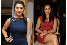 Catherine, Hansika team up with Gopichand