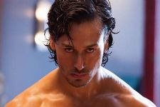 Tiger Shroff reacts STRONGLY, says I'm not a thief