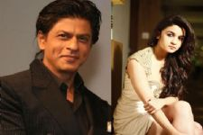 Shah Rukh Khan shares a beautiful message with Alia Bhatt!