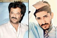 Harshvardhan to share space with his father Anil Kapoor?