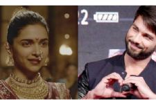 Shahid Kapoor is Deepika's new on screen husband?