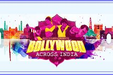 Bollywood Across India
