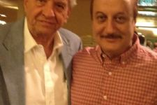 Anupam Kher remembers 'Pretty Woman' director Garry Marshall