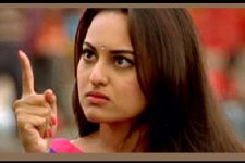 Sonakshi Sinha SLAMS reports of sleepover at boyfriend Bunty's house