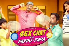 'Sex Chat with Pappu & Papa' to be out in 15 languages