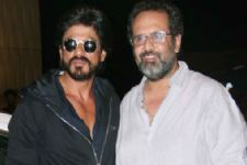 Aanand L. Rai's film with SRK is taking more time than expected