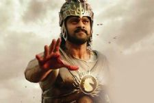 Prabhas excited over China outing of 'Baahubali...'