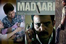 Time to Awaken the Nation: Madaari Movie Review Stars: (4/5)