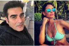 "Arbaaz Khan HOLIDAYS with a ""female friend"" in Goa!"
