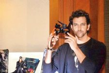 Hrithik Roshan's characters to be sold as dolls!