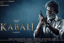 'Kabali': All style, no fire!