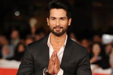 Guess what Shahid's receiving from fans