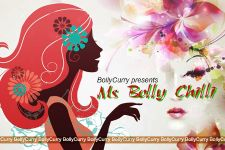 Ms Bolly Chilli: Spotted Celebs About Town