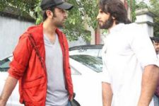 Here's how Ranveer Singh and Ranbir Kapoor ended their COLD WAR!