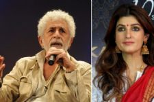 Naseeruddin Shah APOLOGIZES for his comment on Rajesh Khanna!