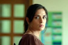 Richa Chadda thankful for having done Masaan!