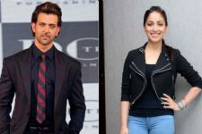 Hrithik never takes his work for granted: Yami Gautam