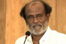 Rajinikanth thanks fans for 'Kabali' success