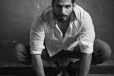 Shahid Kapoor has a new name