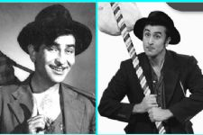 The next 'Shree 420' - Ranbir Kapoor!