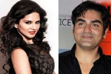 Sunny, Arbaaz start shooting for 'Tera Intezaar'