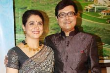 Supriya has an edge over me as an actor: Sachin Pilgaonkar