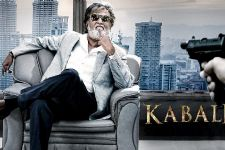 'Kabali' soars high in north India