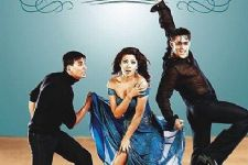 'Mujhse Shaadi Karogi' one of my favourite movies: Priyanka