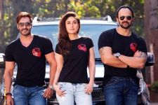 Leading lady for 'Golmaal 4' not yet confirmed