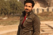 'Once Upon a Time...' role was challenging: Emraan
