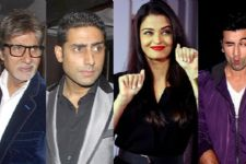 Why are the Bachchan's ANGRY with Aishwarya & Ranbir Kapoor