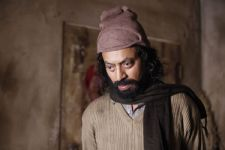 Experienced something new with 'Madaari': Irrfan