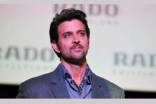 When National Anthem made Hrithik Roshan nervous