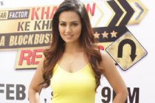 Can't believe it's me in 'Wajah Tum Ho': Sana Khan