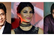 Jacqueline Fernandez keen to work with SRK, Aamir Khan!