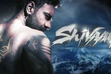 'Shivaay' trailer has cheerless icy action