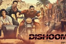 Dishoom crosses the 100 crore mark!