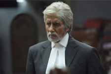 Big B anxious, excited over response to 'Pink' trailer