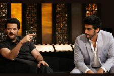 #GOSSIP: Not all's well between Arjun Kapoor- Anil Kapoor