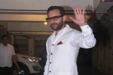 Here's how Saif Ali Khan is celebrating his 46th Birthday!