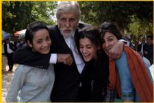Pink is not a film about rape, says Amitabh Bachchan