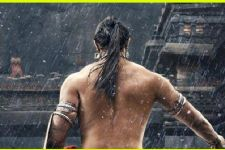 Kunal Kapoor transforms into warrior for 'Veeram'