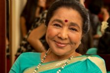 Asha Bhosle dedicates Raksha Bandhan to Indian armed forces