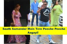 Iulia Vantur joins Salman Khan on Raksha Bandhan too!