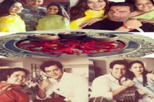 B-town celebrates 'Rakshabandhan'! Checkout these pictures...