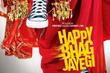 A light-hearted, feel-good film: Happy Bhaag Jayegi - Movie Review,