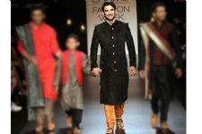 Sushant to make ramp debut at LFW Winter/Festive 2016