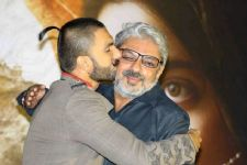 Have Ranveer and Sanjay Leela Bhansali ended their cold-war?