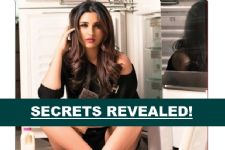 #Revealed: Parineeti Chopra's personal desire!