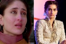 Sonam Kapoor SLAMS this leading daily for FALSE news about Kareena